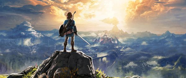 The Essence of Adventure in the Legend of Zelda